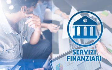 Consulenza finanziaria e servizi finanziari