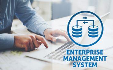 Prodotti informatici – Enterprise Management System