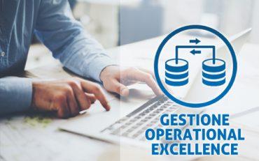 Prodotti informatici – Gestione Operational Excellence