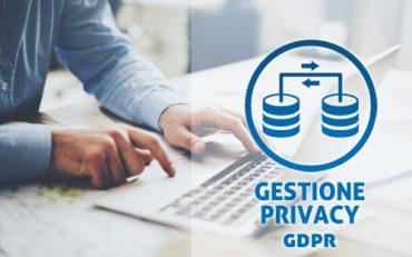Prodotti informatici – Gestione Privacy (GDPR)