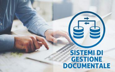 Prodotti informatici – Sistemi di gestione documentale